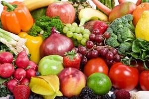 Nutrition heals